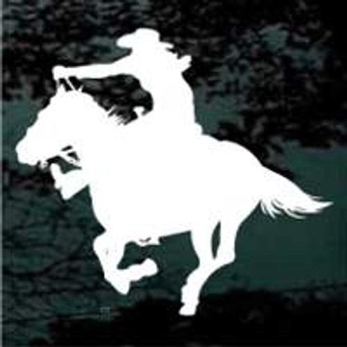 Girl Horseback Rider 01