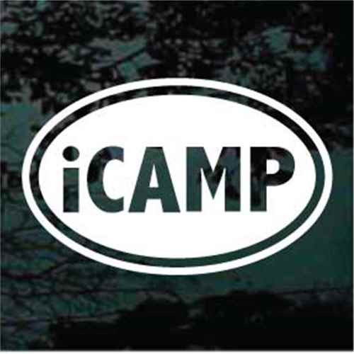 iCamp Oval