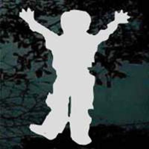 Zombie Child 02