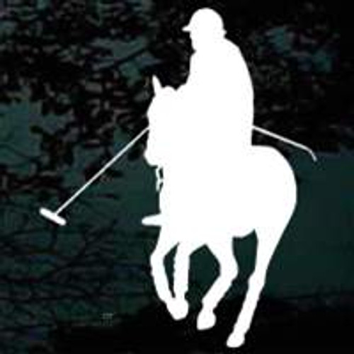 Horse Polo 03 Decals