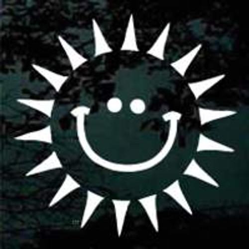 Happy Sun 04