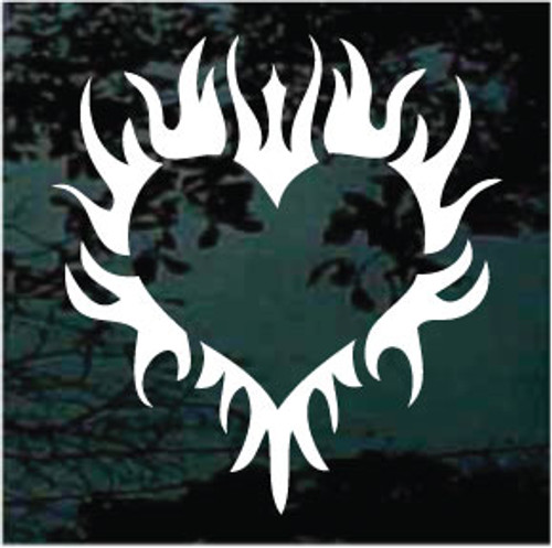 Tribal Heart 02