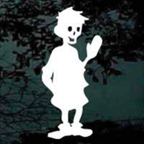 Zombie Boy 01