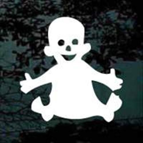 Zombie Baby 01