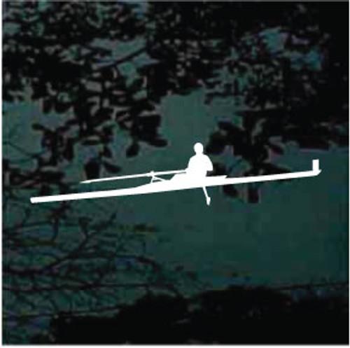 Rowing Crew 03 Decals