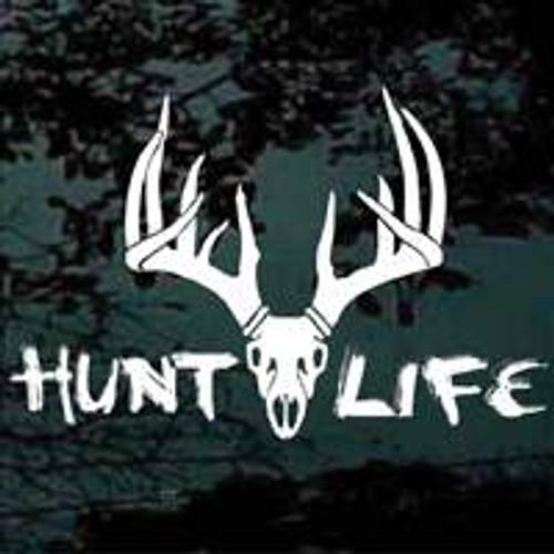 Hunt Life 01