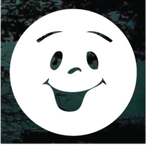 Smile Face 02
