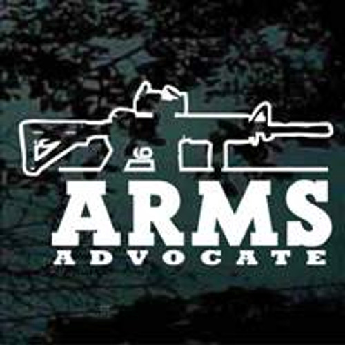 ARMS Advocate