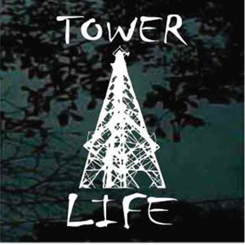 Tower Life 01