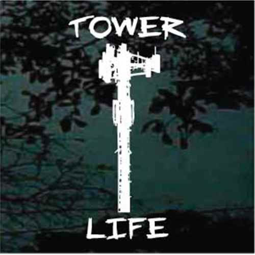 Tower Life Cell Tower