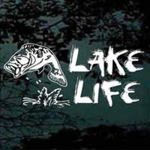 Lake Life 01