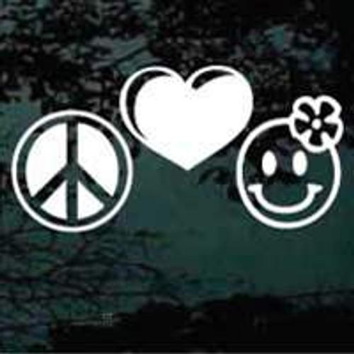 Peace Love & Happiness 02