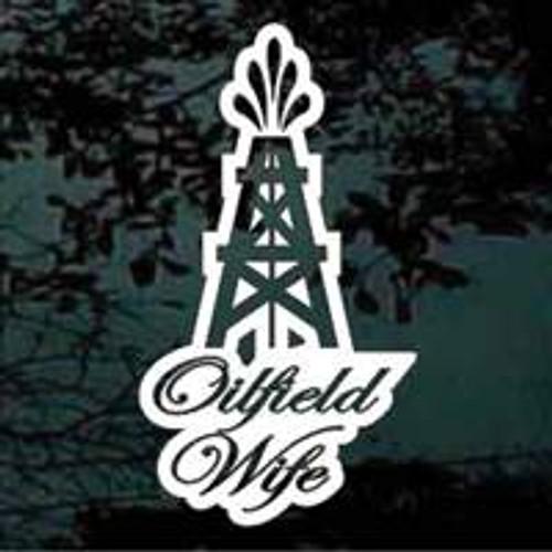 Oilfield Wife (01)