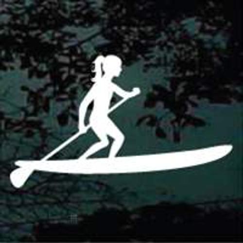 Paddleboarding 02