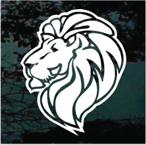 Lion Head (01)