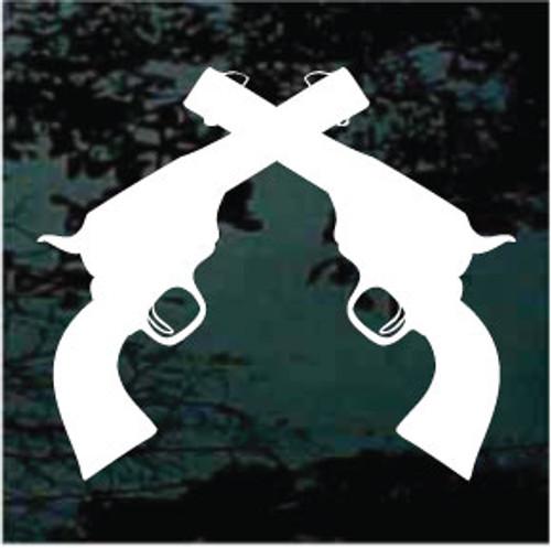 Revolvers Crossed 01