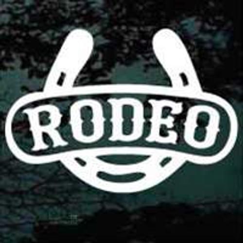Rodeo Horseshoe