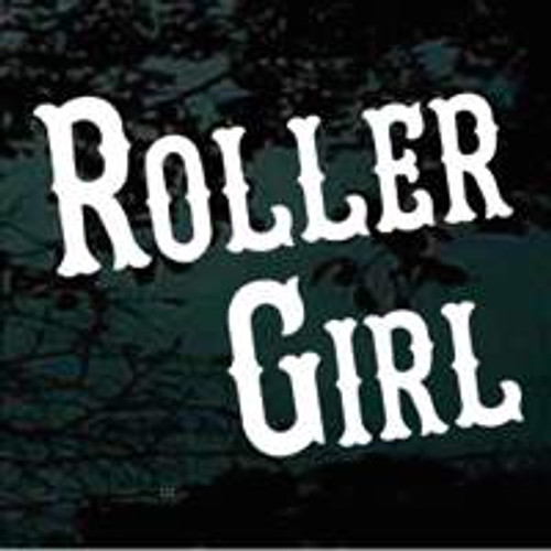 Roller Girl Custom