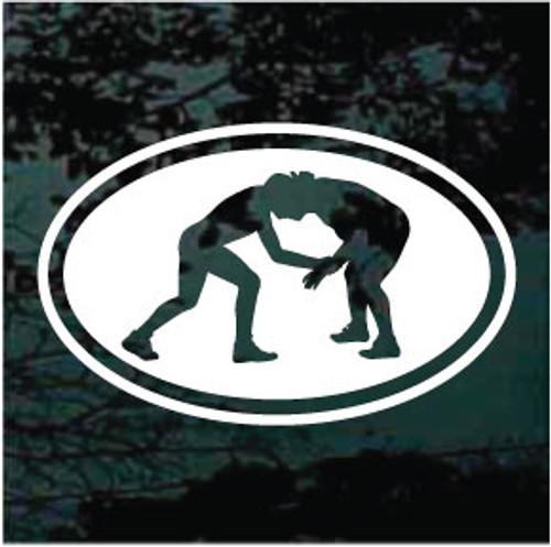 Wrestling Oval