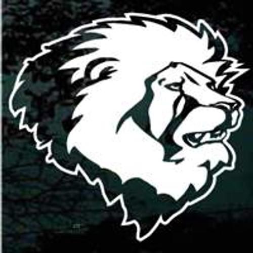 Lion Mascot (01)