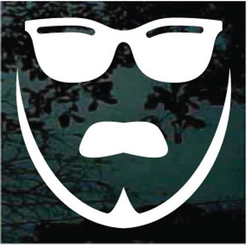 Hipster Mustache 07