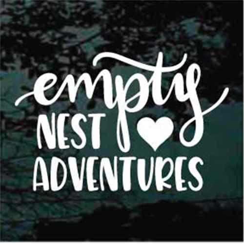 Empty Nest Adventurers