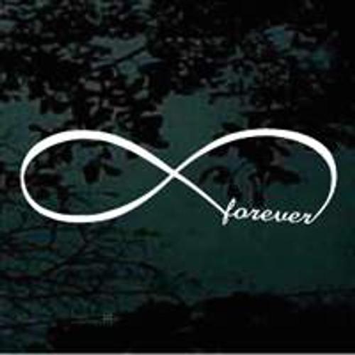 Infinity Forever