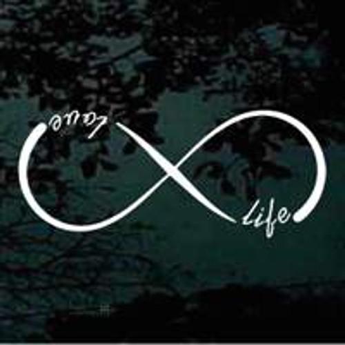 Infinity Love Life