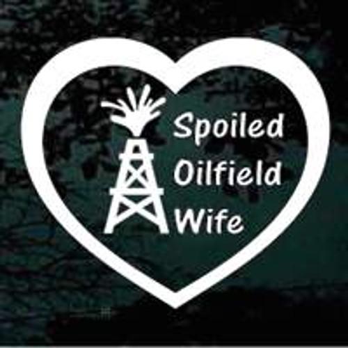 Spoiled Oilfield Wife 02