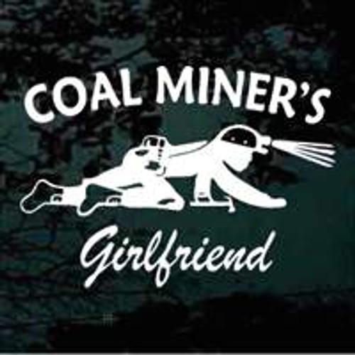 Coal Miner's Girlfriend 01