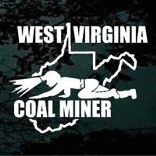 West Virginia Coal Miner