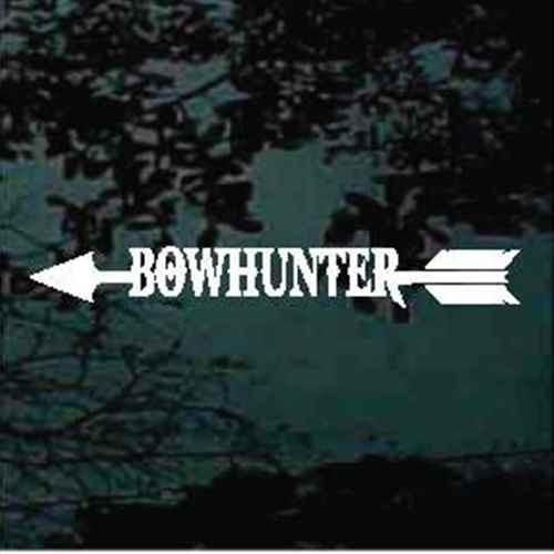 Bow Hunting Bow Hunter Arrow