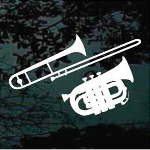 Baritone Trombone