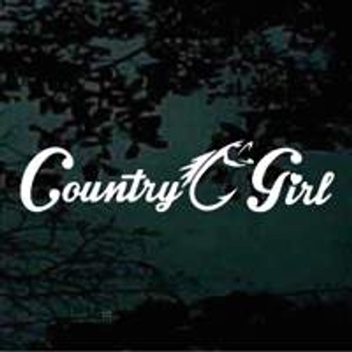 Country Girl 06