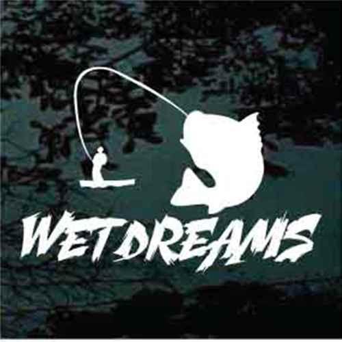 Wet Dreams Fishing