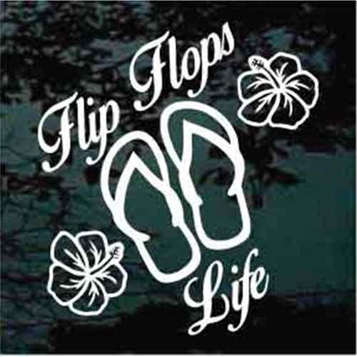 Flip Flops Life