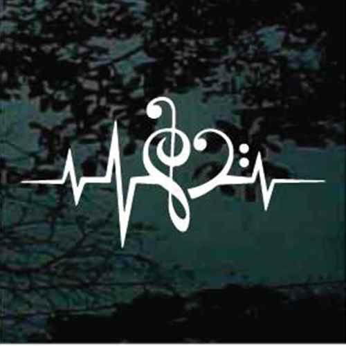 Treble Clef Music Design