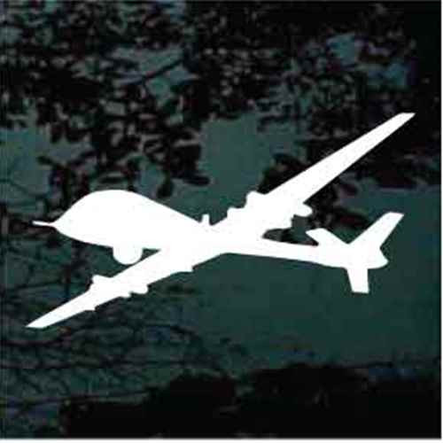 Weapons Drone Decals