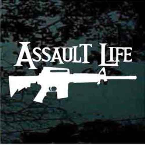 Assault Life