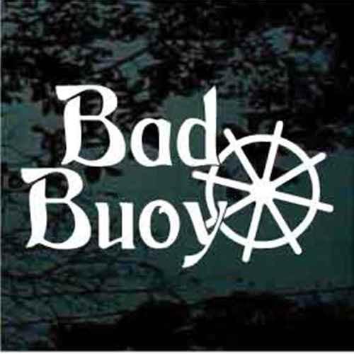 Bad Buoy