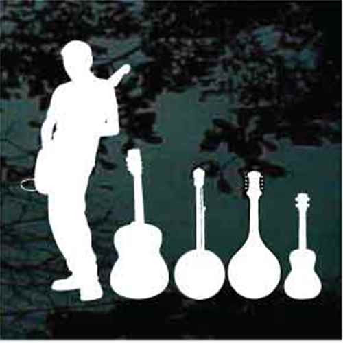 String Instruments Family