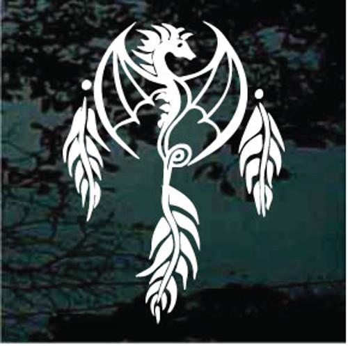 Dragon Dreamcatcher