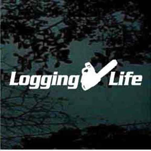 Logging Life