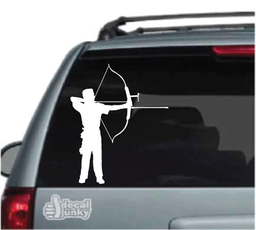 archery-decals-stickers