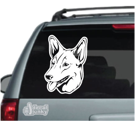 australian-kelpie-decals-stickers