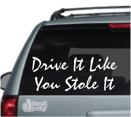 Automotive-Quotes-Decals-Stickers