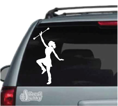 baton-twirling-decals-stickers