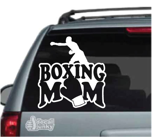 boxing-decals-stickers