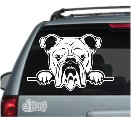 bulldog-decals-stickers