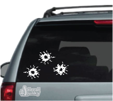 Bullet-Hole-Decals-Stickers